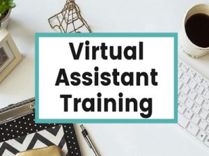 Virtual Assitant Traning - Bizistech