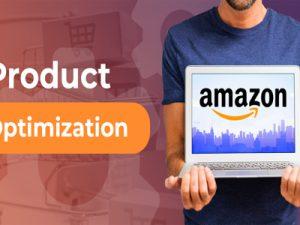 How to optimize Amazon listing