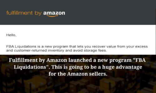 Amazon Seller Update Return Policy - Amazon seller return policy - Bizistech