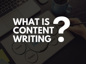 what is content in essay writing