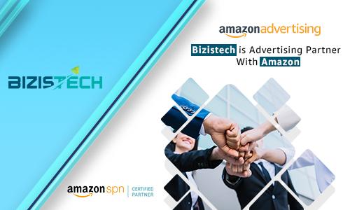 Amazon advertising partners in pakistan Amazon ppc advertising services Bizistech