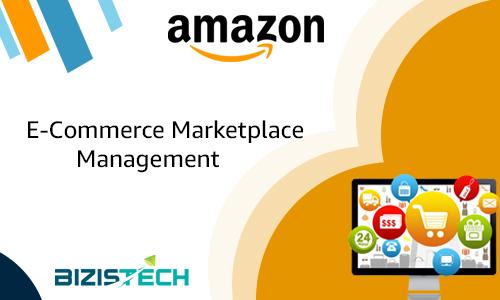 E-Commerce Marketplace Management
