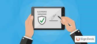 Signature Services: