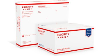 What is USPS First Class Mail?