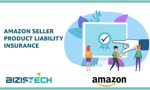 Amazon Seller Product Liability Insurance